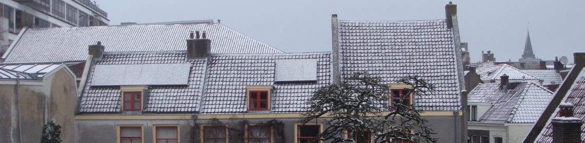 Achter Clarenburg, Utrecht