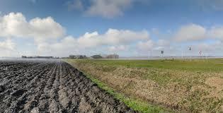 Landbouwgrond wordt eetbaar landschap